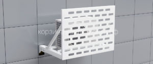 Экран декоративный удлиненный ЭДУ-900